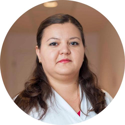 recenzie Dr Eugenia Grumezescu